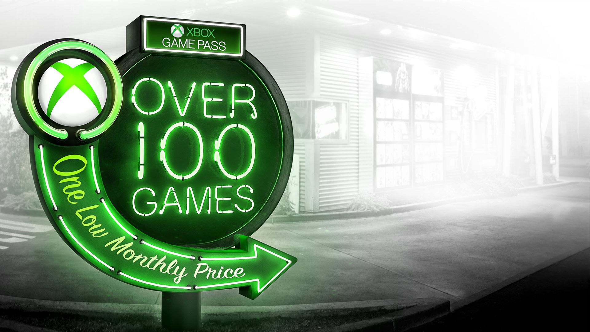 Xbox Game Pass is the best that has happened to the video game market for years