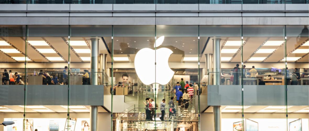Apple niszczy system (i zawstydza konkurentów)