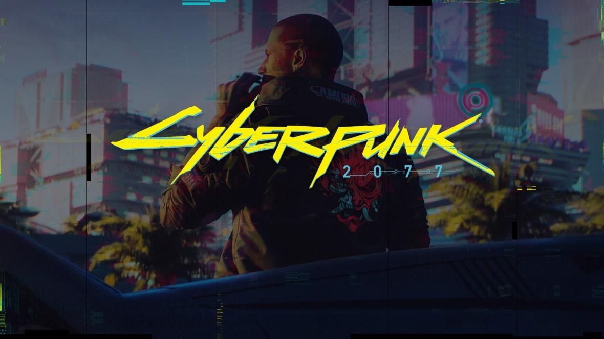 To już pewne. Cyberpunk 2077 w sklepach od 16 kwietnia 2020 r.