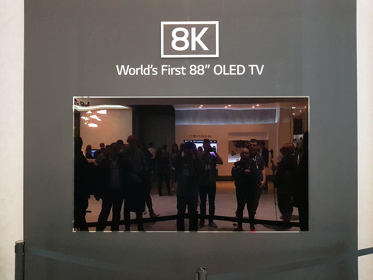 czy warto kupić telewizor 8k