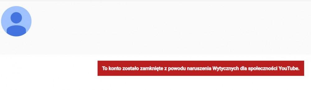 Pierwszy patostreamer YouTube'a - DanielMagical - zbanowany