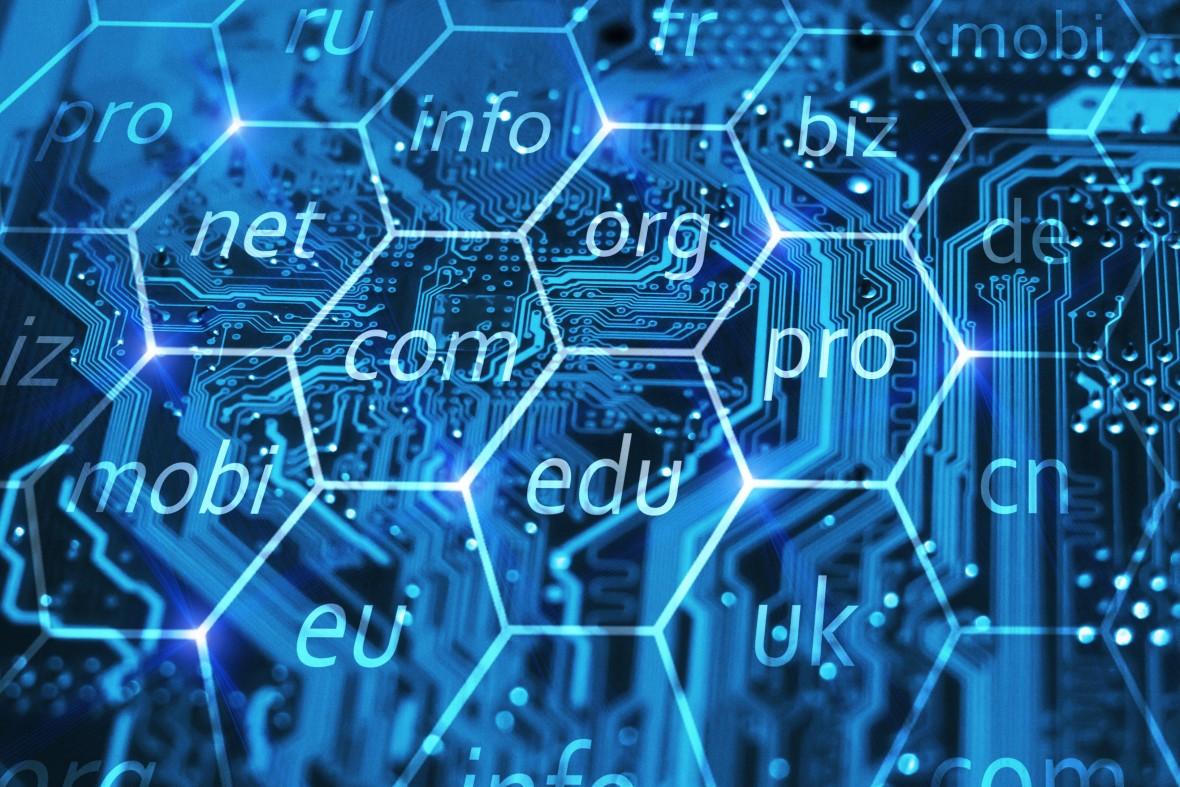 Polska firma od ponad 9 lat rejestruje globalne domeny bez pośredników