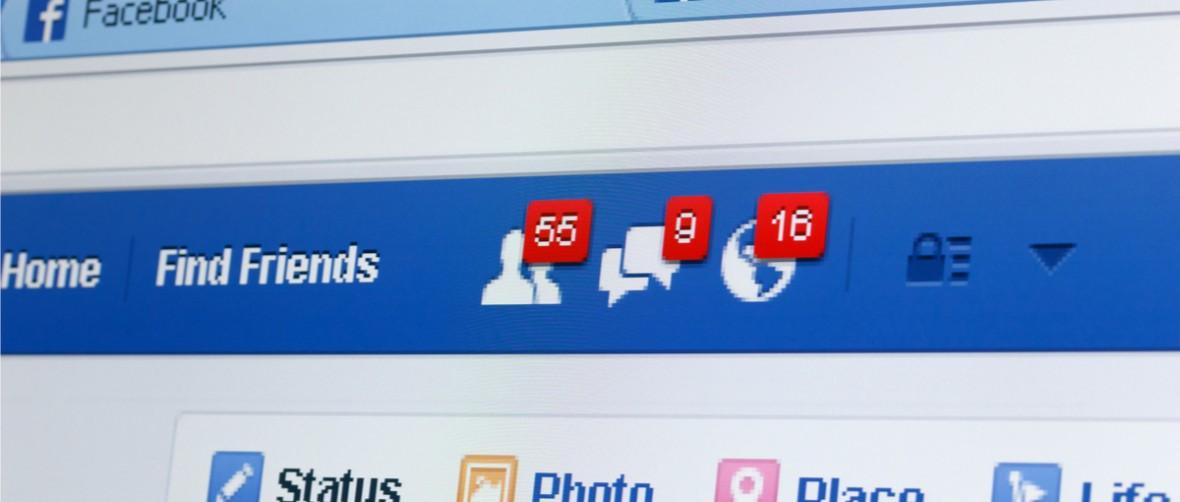Facebook dotrzyma słowa i wprowadzi mechanizm czyszczenia historii