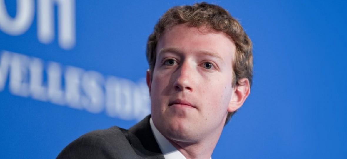 Facebook wyjaśnił, za co zbanował Alexa Jonesa. Mnie nie przekonał