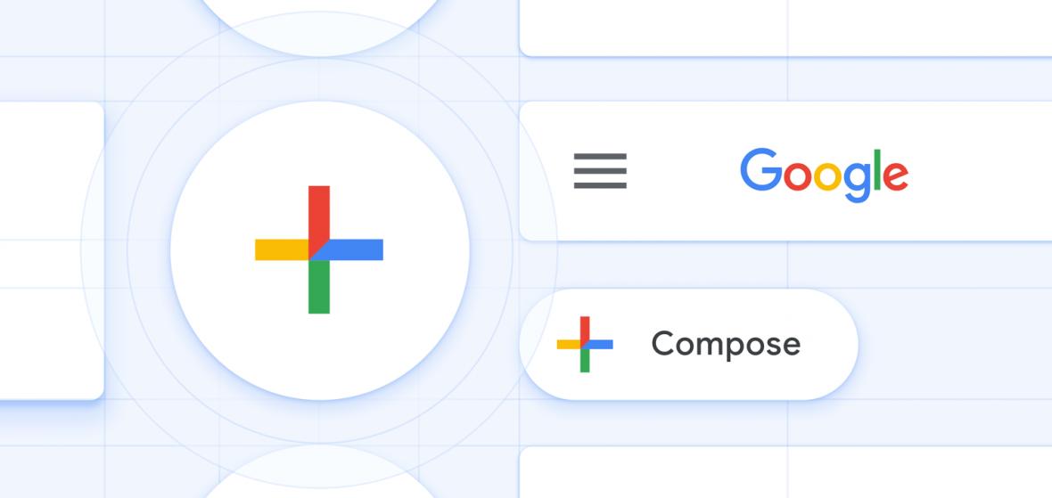 Z nowymi aplikacjami Google'a coś jest nie tak. Obecnie Material Theme to niewypał