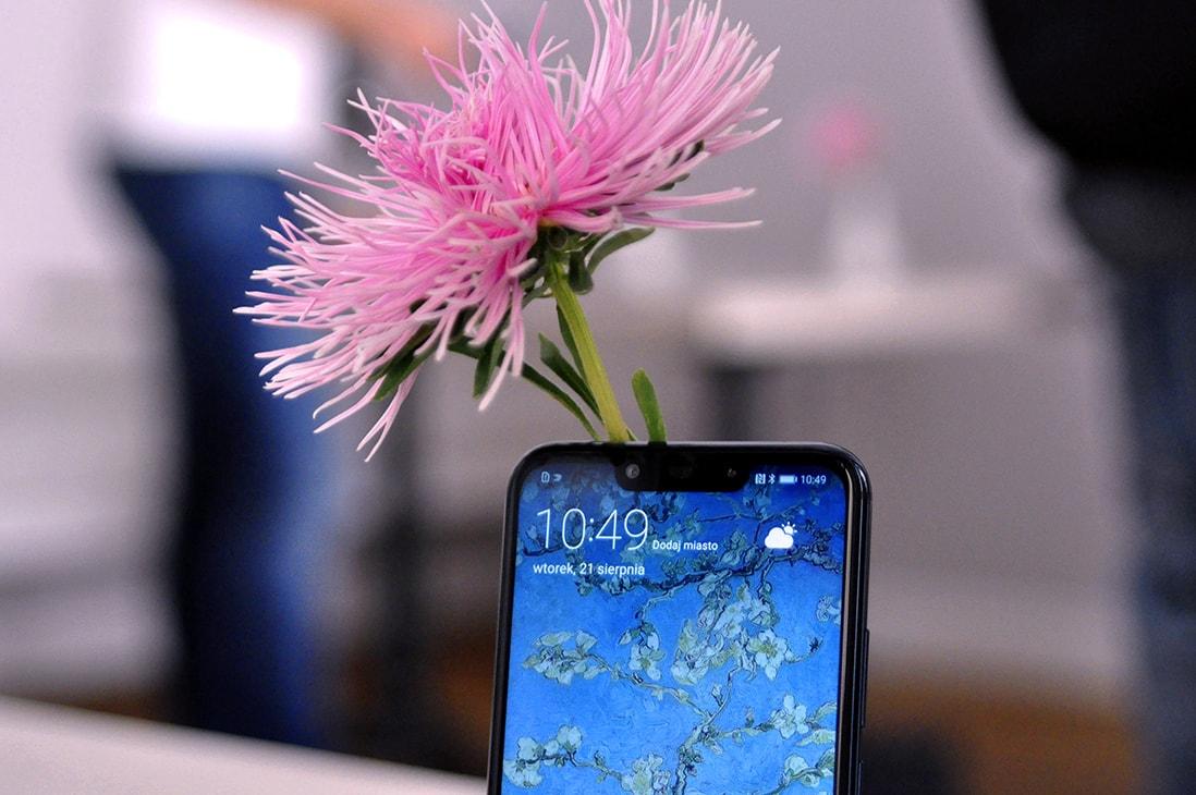 Huawei mate 20 lite cena