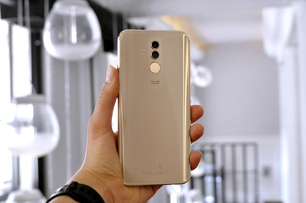 Huawei mate 20 lite ile kosztuje