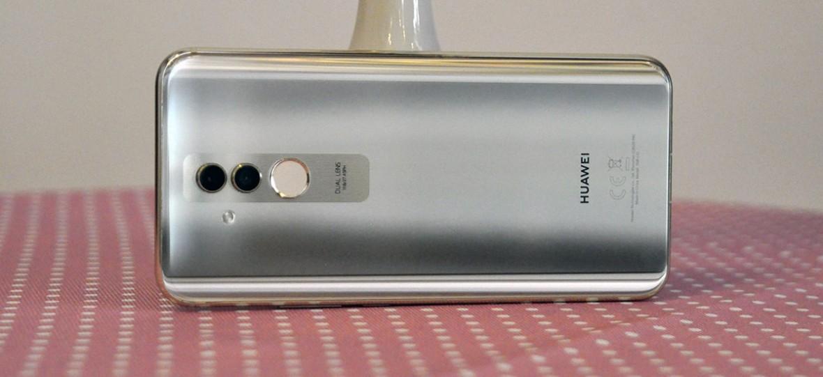 Twoja panda kupowałaby Huaweia Mate 20 Lite – pierwsze wrażenia