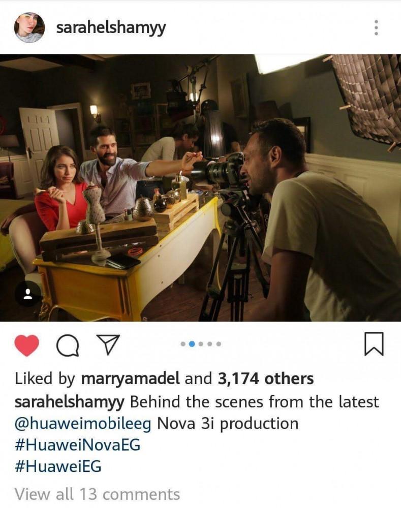 Reklama Huawei Nova 3 oszukuje