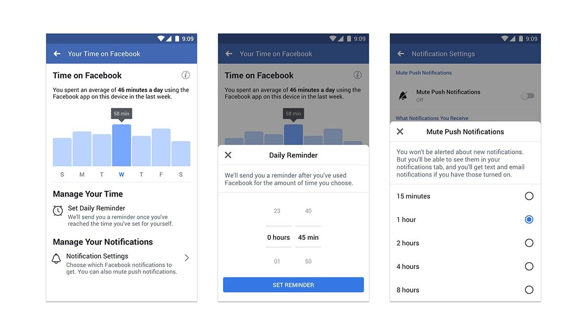 Ile czasu spędzamy na Facebooku?