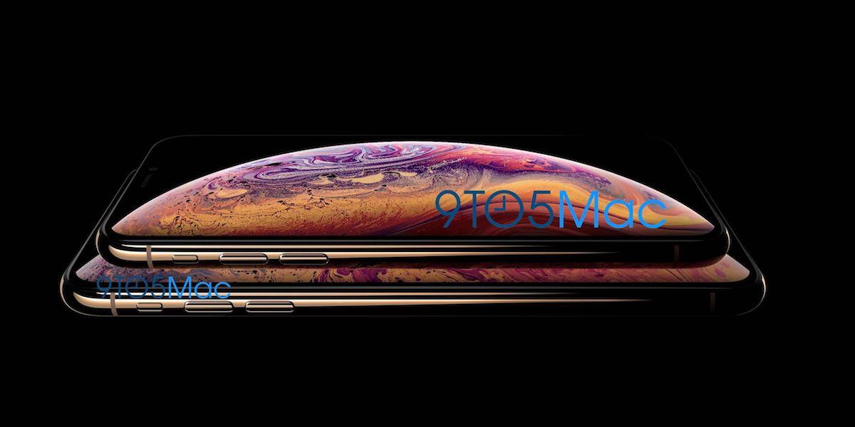 iphone xs 2018 apple