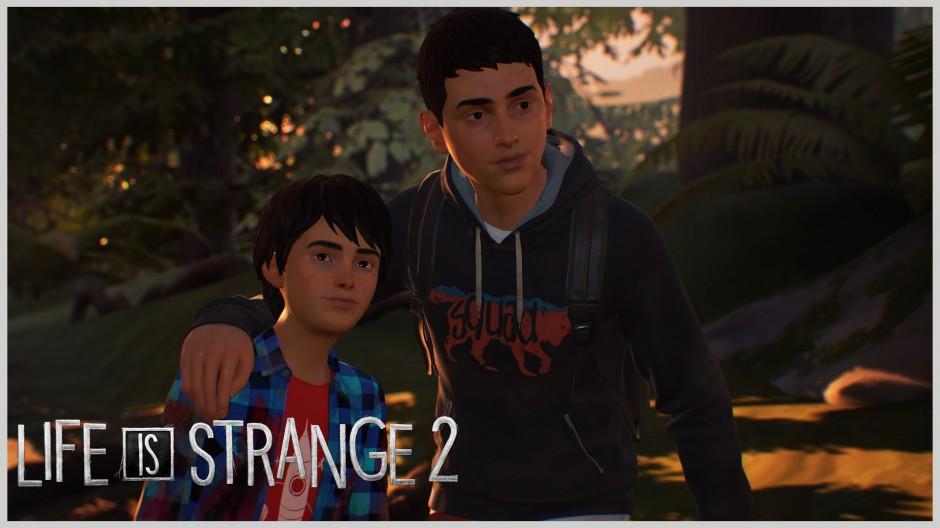 Wiemy już, o czym będzie Life is Strange 2. Jest pełnoprawny zwiastun i gameplay