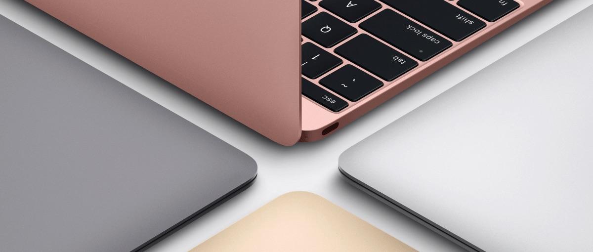 przesiadka na maca który komputer apple wybrać - macbook 12