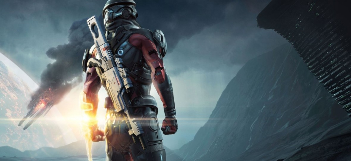 Fani science-fiction RPG i Mass Effecta: Bioware przemówiło. Możemy zacząć żyć złudzeniami