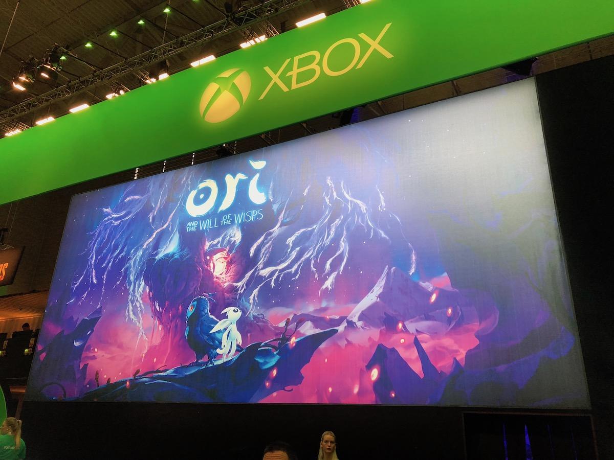 microsoft xbox gamescom 2018 relacja 7