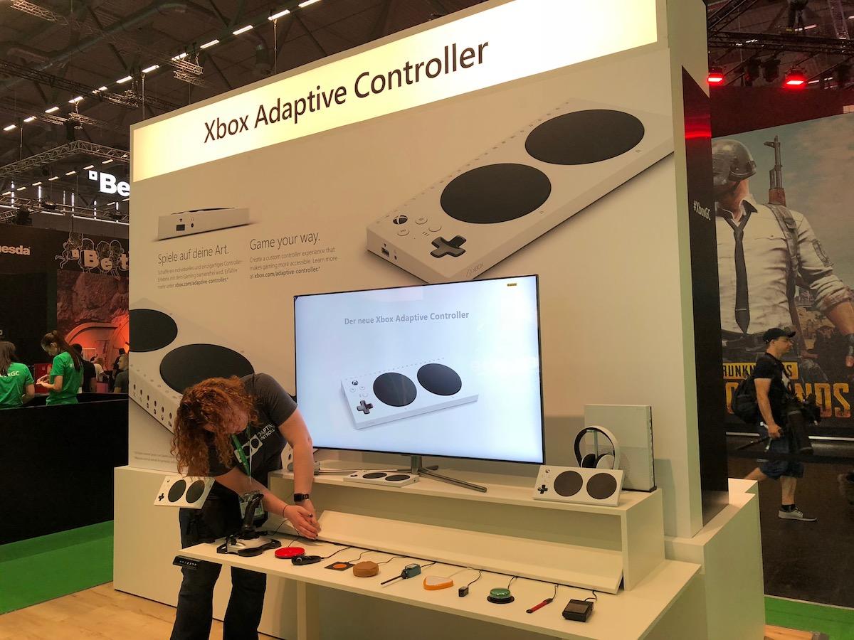 microsoft xbox gamescom 2018 relacja 8