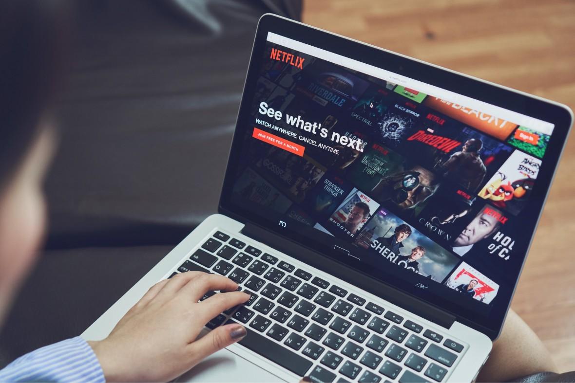 Netflix zbadał polski internet. Rządzą światłowód od Orange i mobilne łącza Plusa