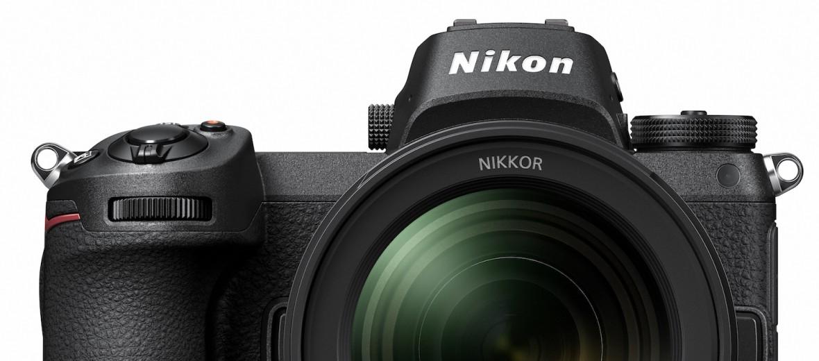 To nowy rozdział w historii Nikona. Nikon Z6 i Z7 oficjalnie