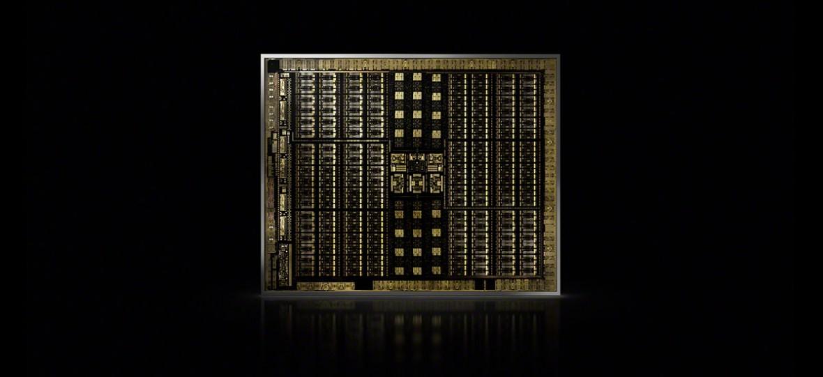 Nowa architektura Nvidia Turing jeszcze bardziej przybliży grafikę w grach do rzeczywistości