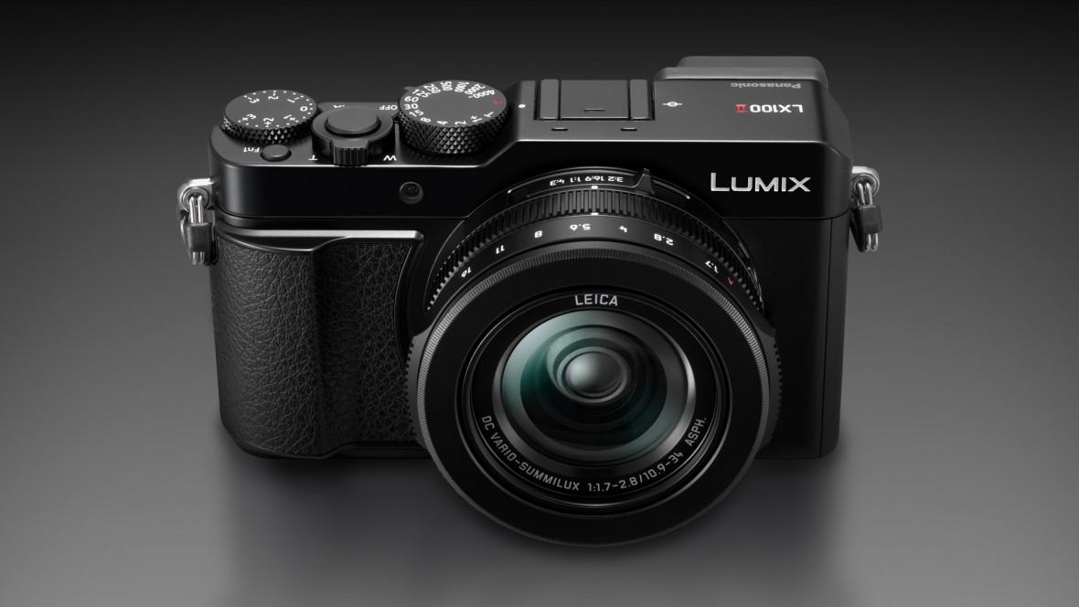 Panasonic poprawił ideał. Nowy Lumix LX100 II jest jeszcze lepszy od pierwowzoru