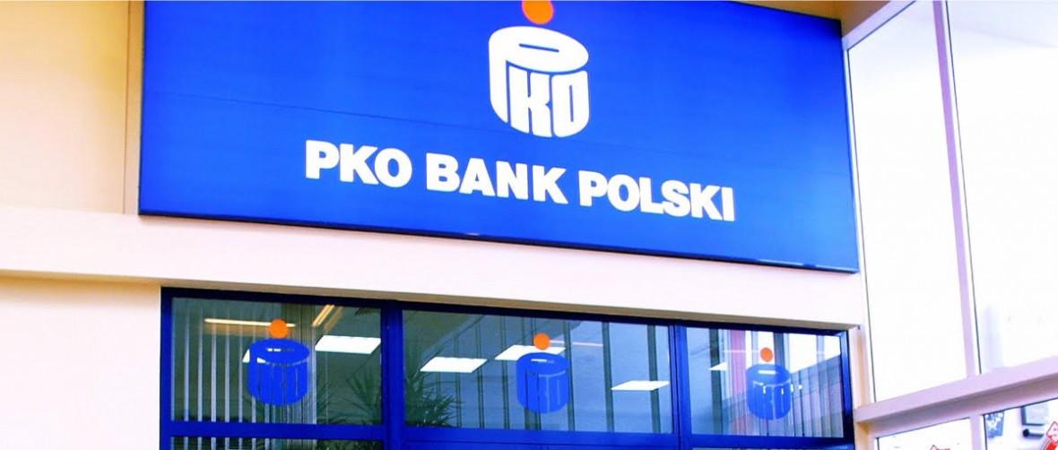 PKO BP stawia na blockchain. Relacja z klientem ma być oparta o trwały nośnik