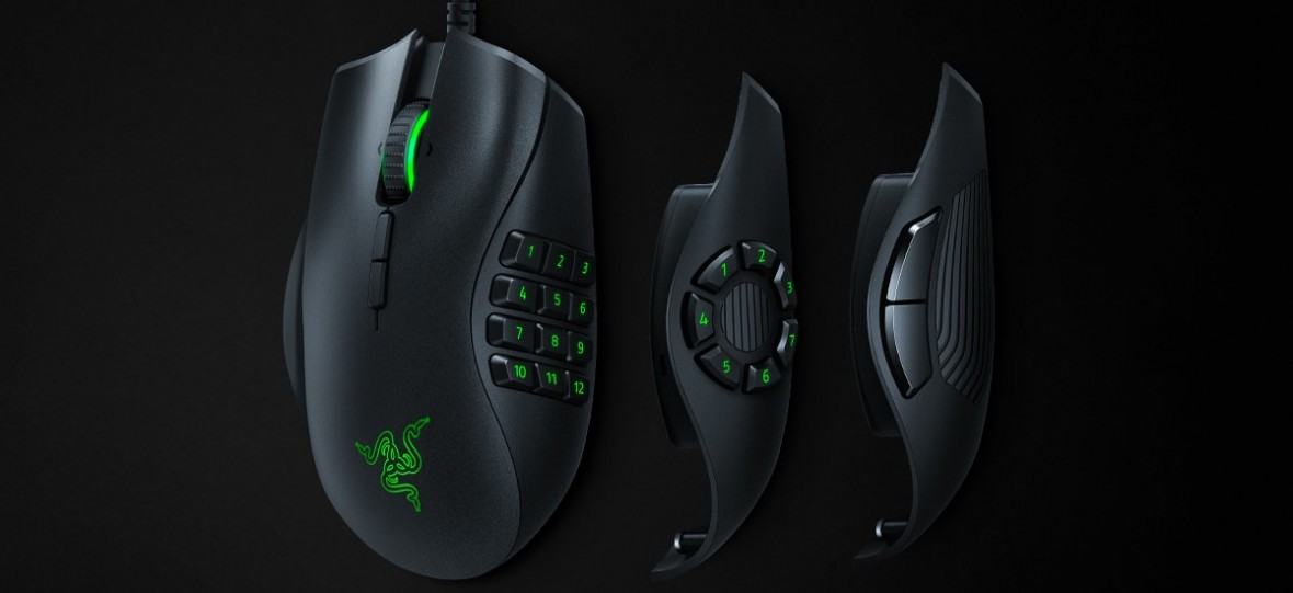 Razer wants to make a mouse for left-handed players, but is a bit afraid