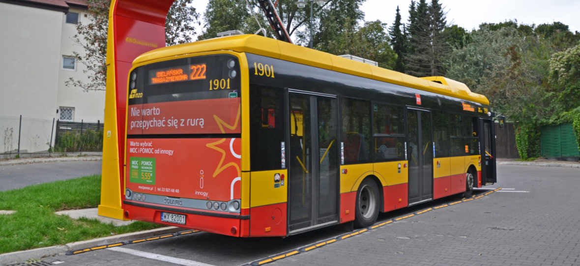 Rząd zapłaci za elektryczne autobusy dla Metropolii? Jest na to szansa