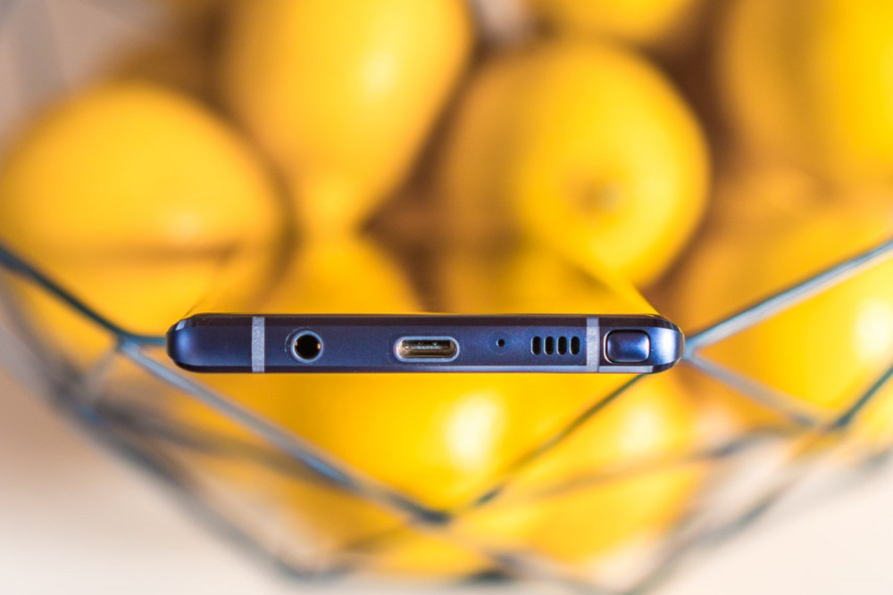 Samsung Galaxy Note 9 dla biznesu