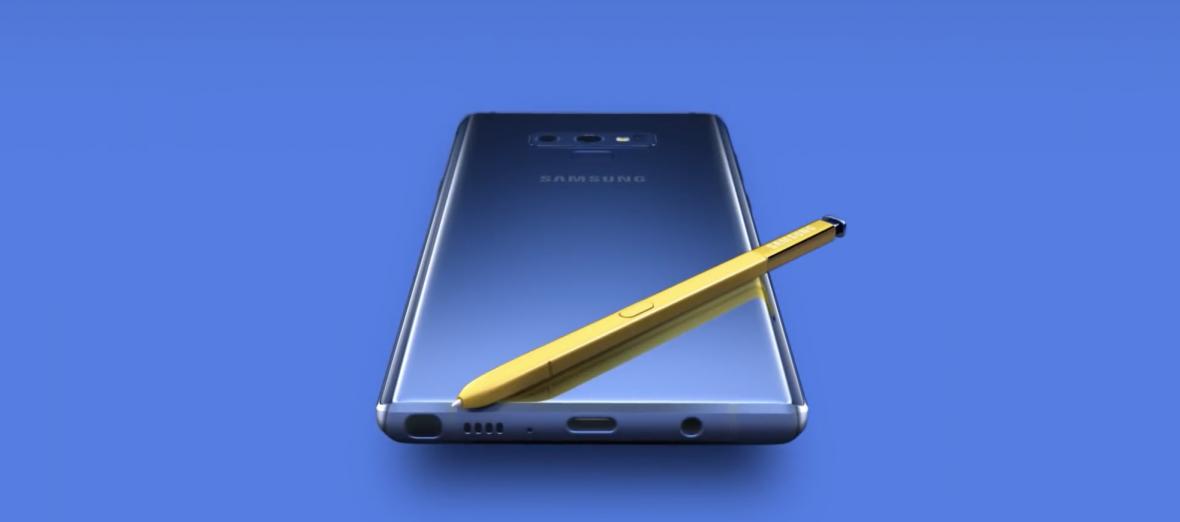 Ups! Play przez pomyłkę opublikował cennik Samsunga Galaxy Note 9