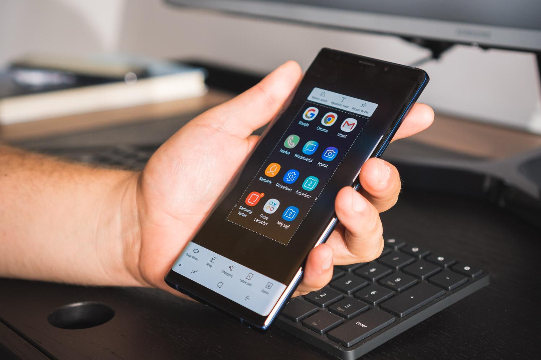 Samsung Galaxy Note 9 ceny w Polsce