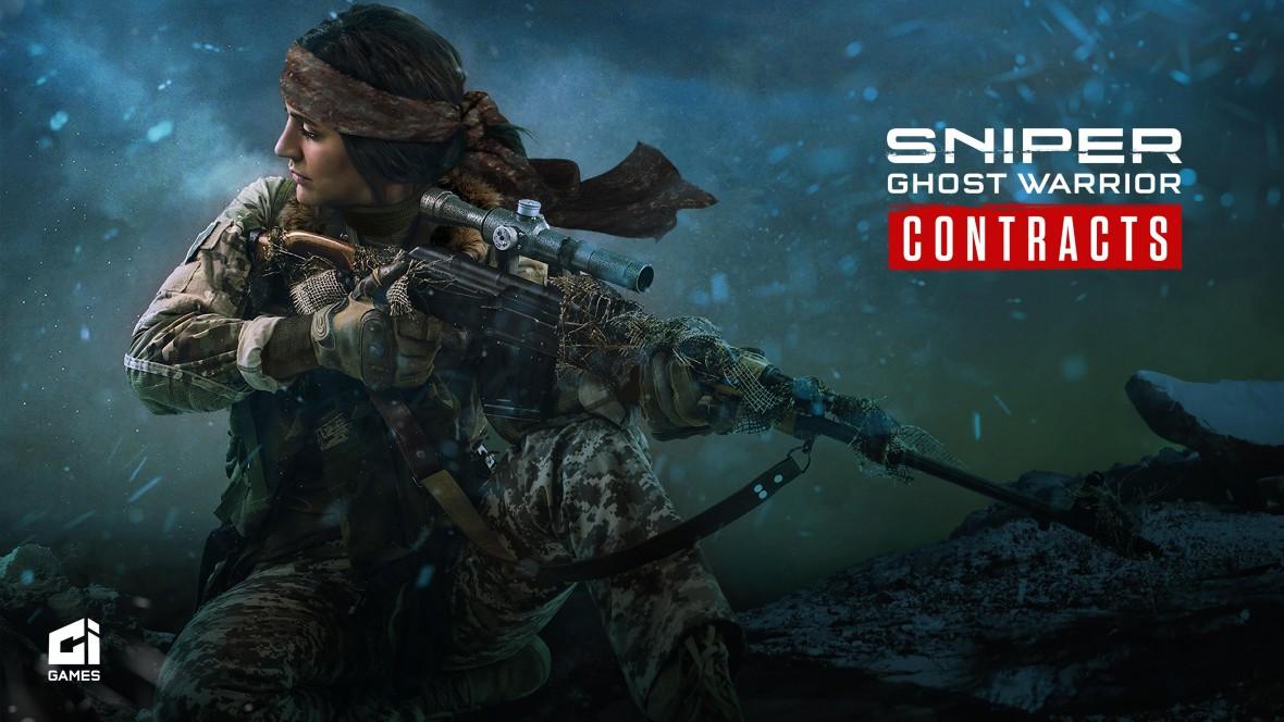 CI Games uczy się na błędach. Sniper Ghost Warrior Contracts nie powtórzy wpadek poprzedniej odsłony