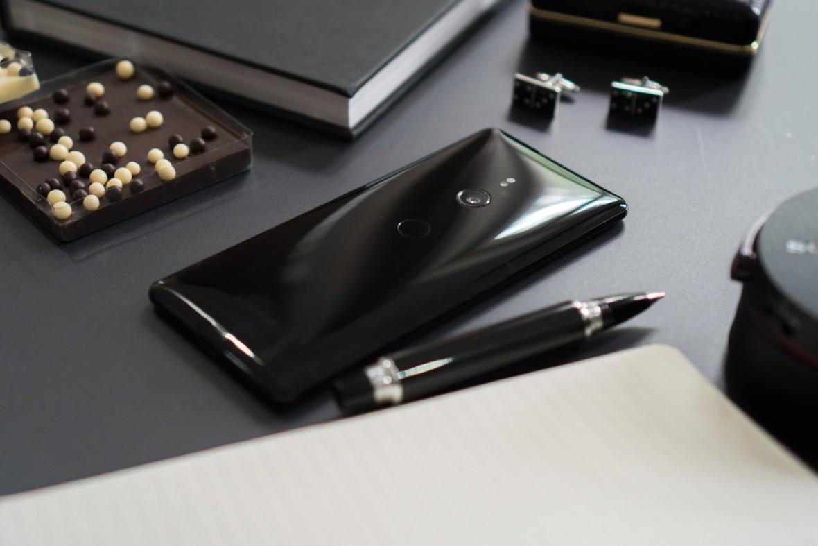 Sony Xperia XZ3? Chyba idealny telefon do YouTube'a