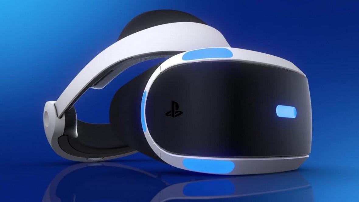 Sprzedaż PS VR sięgnęła trzech milionów egzemplarzy. Sony zdradza najpopularniejsze gry