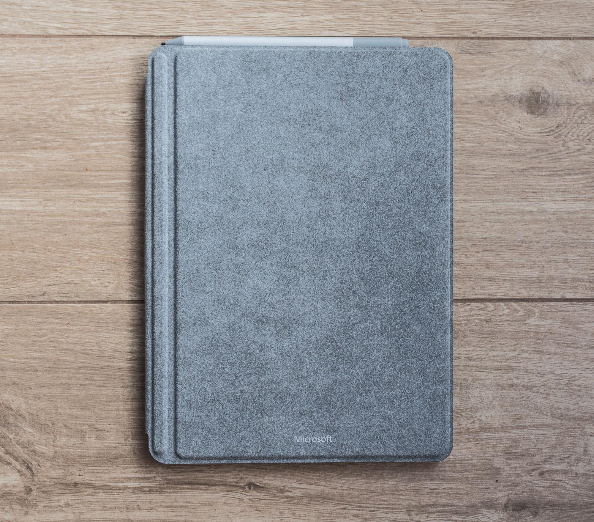 Surface Go recenzja