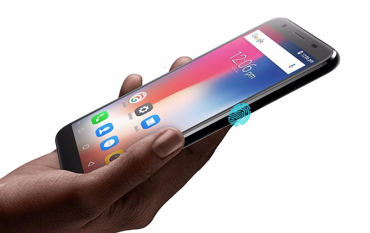 smartfon budżetowy Doogee X55