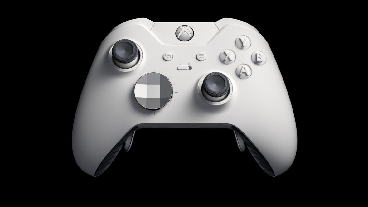 Xbox One X wchodzi na rynek jeszcze raz, tym razem cały na biało