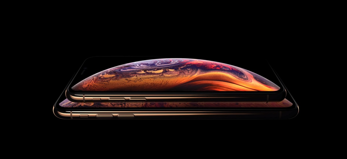 iPhone Xs i iPhone Xs Max