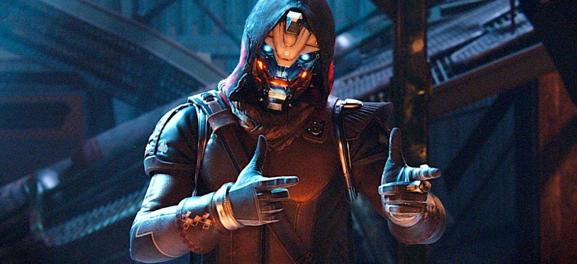 Twórcy Destiny 2 rozstają sięz Activision. Zaskakuje mnie hurraoptymizm fanów studia Bungie