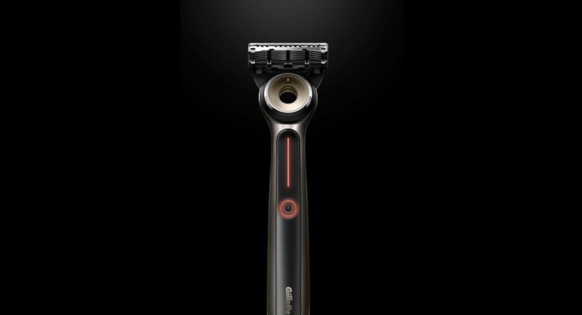 Ta maszynka nie da ci zmarznąć podczas golenia. Gillette zainstalowało w niej… podgrzewacz