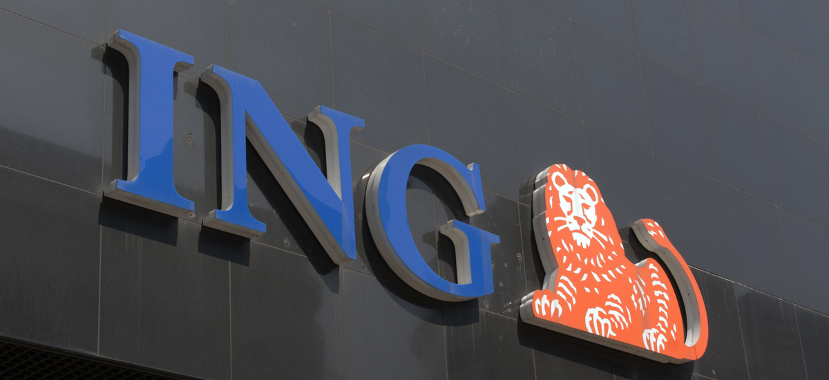 ING goes to voice commands. The bank application tests with the Google Assistant