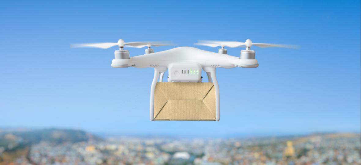 Metropolia przećwiczy drony. Bezzałogowce zmierzą stężenie smogu i sprawdzą wysypiska śmieci