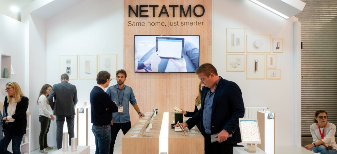 Netatmo oficjalnie wkracza do Polski. Sprawdziliśmy, czym firma będzie chciała zawojować nasze portfele