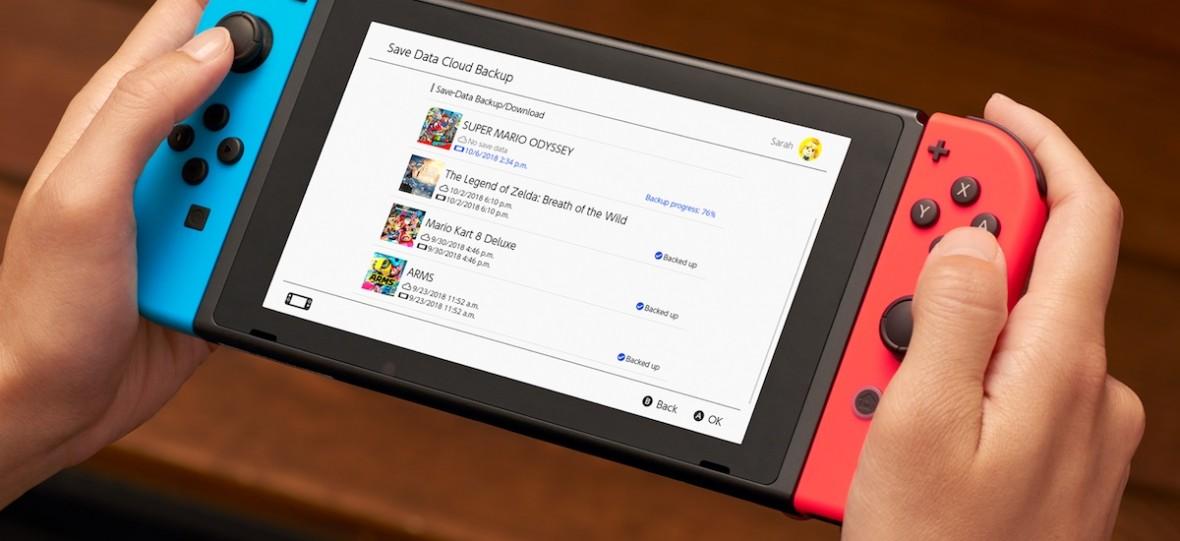 Nintendo pokaże nowe wersje konsoli. Co wiemy o Switch Mini/Lite i Pro/XL?