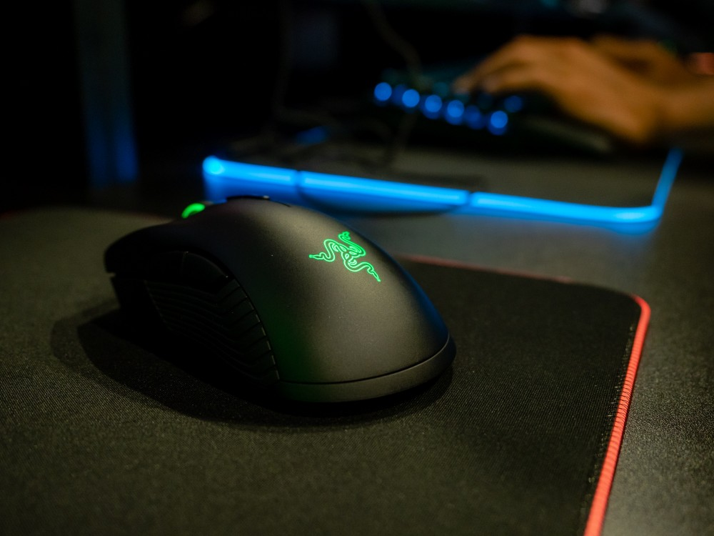 Razer Mamba Wireless na IFA 2018