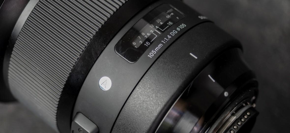 Ten obiektyw zasługuje na wszystkie pochwalne przydomki. Sigma 105 mm f/1.4 Art to nowy król portretówek