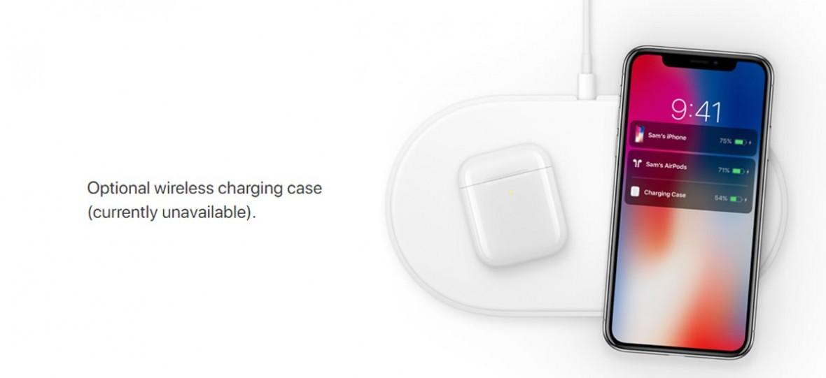 AirPower? Jaki AirPower? W Apple'u chyba zapomnieli, że obiecywali bezprzewodową ładowarkę