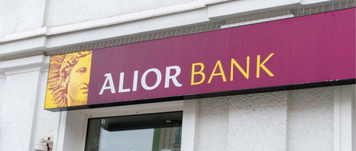 Klienci ratalni Alior Banku zyskają z automatu dostęp do bankowości internetowej i mobilnej