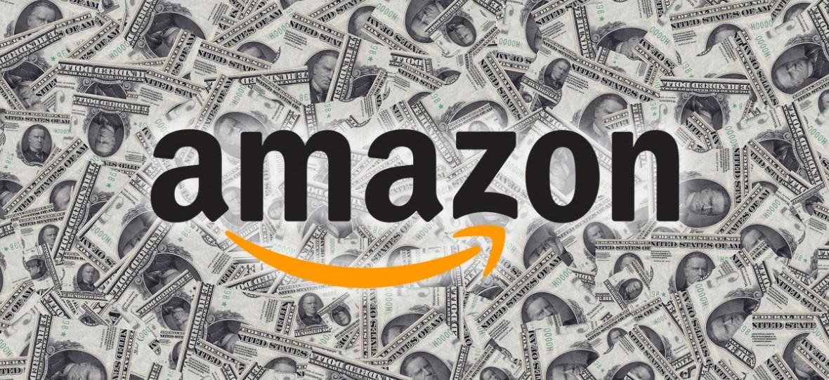 Amazon dogania Apple'a. Wartość imperium Bezosa przekroczyła właśnie bilion dolarów