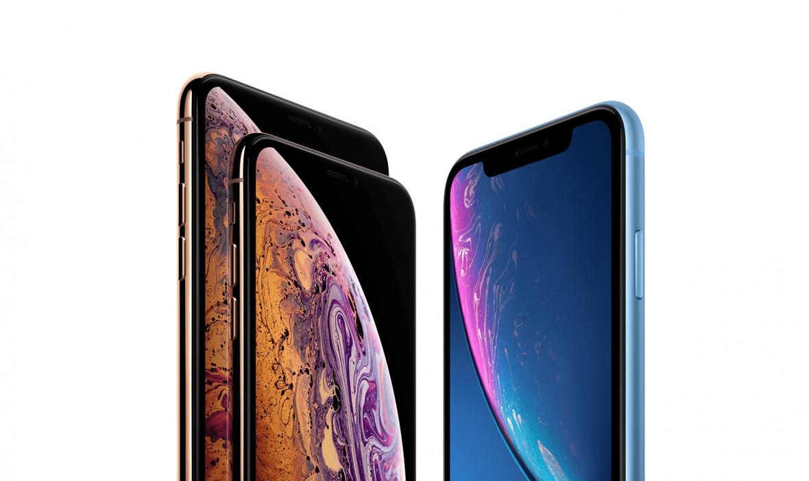 Trzy modele iPhone'ów wyleciały z oferty Apple. Najtańszy kosztuje teraz 2229 zł