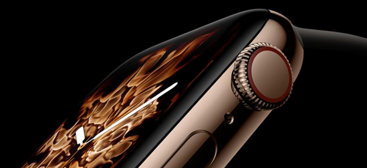 Apple Watch 4 – znamy polskie ceny